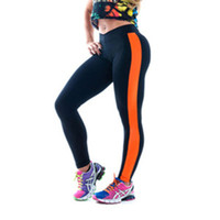 best comfort pants - Lady Comfort Cotton Elastic Fitness High Waist Sport Multi Color Pants Best