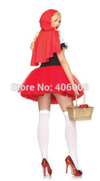 Wholesale fashion snow white cosplay hoodwinke cosplay christmas costumes adult onesie for women sexy halloween fantasias costume