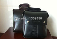 Others produce bags - The new mini han edition men s single shoulder bag Men s bags inclined shoulder bag produce brand package