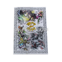 Wholesale book009 freeshipping tattoo book New design Tattoo Flash for tattooing tattoo magazine