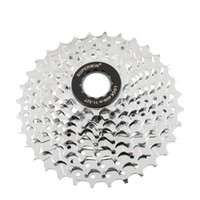 bicycle tricycle parts - Cassette Speed T Cluster Freewheel Flywheel Gear for MTB Bike Bicycle Cycling Tricycle Parts Tool