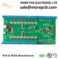 aluminium base pcb - pcb led board power led aluminium board aluminum base plate circuit board