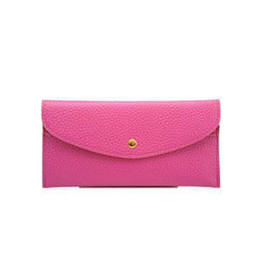 Wholesale-2015 New Simple Clutch Wallets Women Casual Hasp Women Wallet Daily Mini Lady Bags
