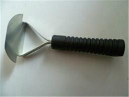 Wholesale-Tyre repair scraper tyre repair tools car repair tools steel scraper 1pc