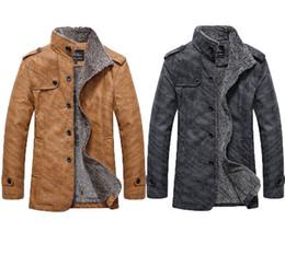Inside Fur Jackets Men Online | Men Leather Jackets Fur Inside for ...