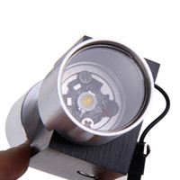 art drivers - New W LED Up Down Wall Lamp AC85 V Spot Light Sconce Lighting with LED Driver