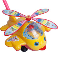 airplane toddler - ages Kids assembled Airplane Large sliding stall planes will blink tongue baby s plane toy toddler toy