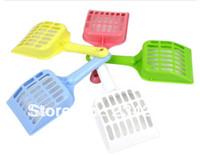 Wholesale full freeshipping Cat sand basin dedicated clean shovel pet clean PT008271