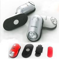 ball detector - PIR Motion Sensor LED Light Protable Detector Movement Lamp For Dooda