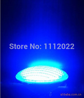 abs pool - New Par56 LED Swimming Pool Light SMD LEDs Light W RGB V Glass ABS IP68 w w w w LED PAR56 Red blue green color
