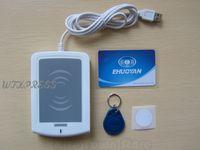 rfid - USB RFID MHz Reader Writer SDK IC card keyfob NFC Tag eReader