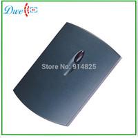 access track - Wiegand Waterproof Card Reader ABA Track II interface Mhz Door access contol RFID reader