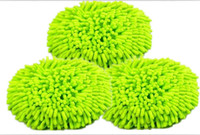 Wholesale Replacement Mop Head Refill For Hurricane amp Magic Spin Mop Spin Mophead Microfiber Chenille green color