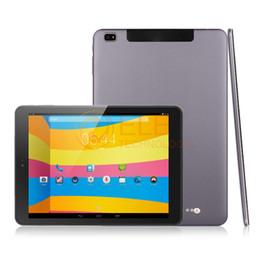Wholesale quot Cube TALK X U65GT MT8392 Octa Core GB ROM GB RAM bluetooth GPS Retina IPS Cube TALK9X G WCDMA phone call tablet pc