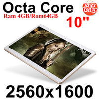 Wholesale quot tablet IPS Screen Octa Core MTK6592 G G Phone Call GB GB Dual SIM MP Android Bluetooth GPS Tablet