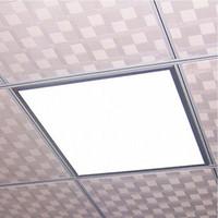 Wholesale Watt x2 White Light k LED Panel Light for Office kitchen Overhead Lighting