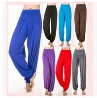 Cheap Wide Leg Yoga Pants Plus Size | Free Shipping Wide Leg Yoga ...