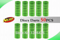 Wholesale Nerf Vortex Blaster Praxis Nitron Vigilon Proton Refill Pack Disc Darts