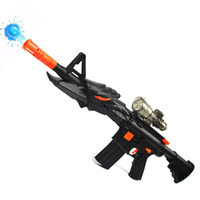 Wholesale Great Power Sniper Water Ball Gun With Power Long Range Shooting Sniper Rifle With Water Painball M16 Playing Sniper Water Gun