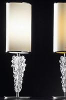 axo light subzero - new arrival Axo light crystal cone subzero table lamp crystal table lamp