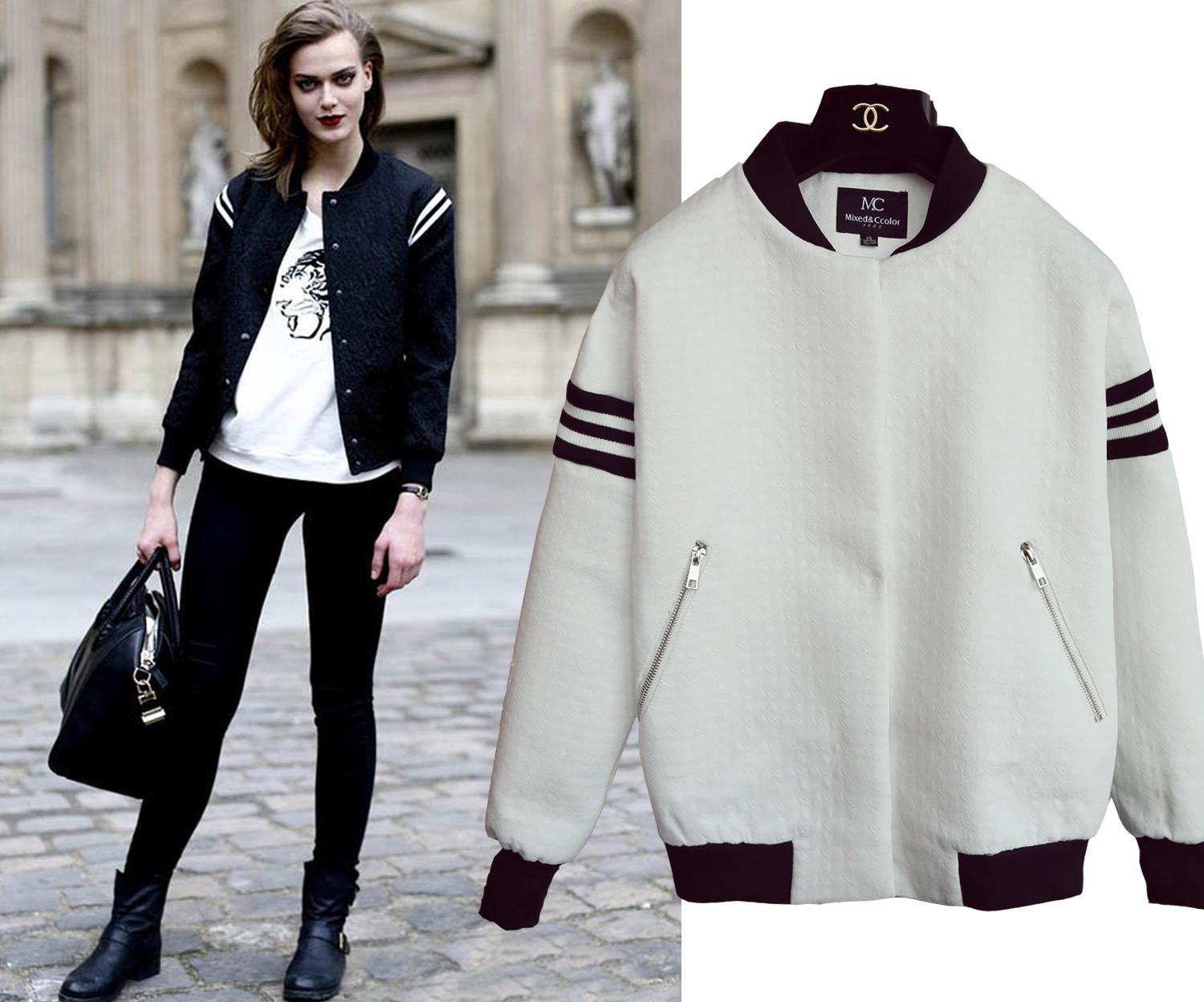 Where to Buy Varsity Bomber Jackets Online? Where Can I Buy ...