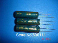 best electrolytic capacitors - Electrolytic capacitors uf V MM V3300uf Best price and good service Resistance to high pressure