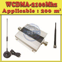 3g signal booster - G Repeater Booster Amplifier Receivers WCDMA Mhz Mobile Cell Phone Signal Boosters Repeaters