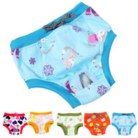 best diaper brands - Brand new Pet Panty Best Female Pet Dog Puppy Clothes Sanitary Cute Short Pant Diaper Underwear for Dogs Products Randomly