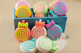 Wholesale-lovely candy contact lens box lenses box contact lenses boxes