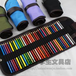 Wholesale-pen curtain pencil bags canvas pencil case pirate school pen bag pencil case,Soft Makeup Cosmetic Bag,pen Pocket,