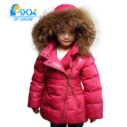 Discount Children S Fur Coats | 2017 Children S Coats Winter Fur ...