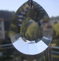 Wholesale mm Turtle Shape Transparent Turtle Shape Crystal Chandelier Pendants Chandelier Lamp Prisms Parts Hanging Pendants