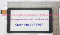 Wholesale Original cable CTD FM707101KD KE KC inch touch screen tp FM707101 Capacitive screen KD
