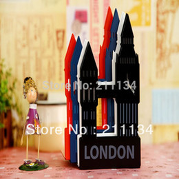 Wholesale The London Ancient Bell Bookend Book Holder