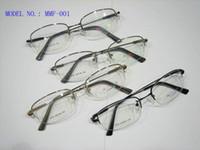 name brand eyeglasses - Fashion metal memory frame designer optical frame brand name eyeglasses frame