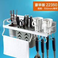 aluminum kitchen utensils - Kitchen utensils aluminum Shelf kitchen accessories shelf storage rack kitchen knives spatula shelf kitchen shelf organizer