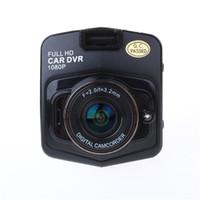 Wholesale PHISUNG inch LCD1080P Night Vision on board Camera Black