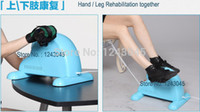 Wholesale therapy bike handle exerciser foot exerciser