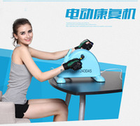 Wholesale Sale Limited Muscle Relex Apparatus No Sports Fitness Equipment Active Cycle Mini Exercise Bike Healthcare Rehabilitation