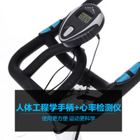 Wholesale Spinning indoor exercise bike ultra quiet home fitness equipment magnetic bike exercise bike