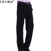 big mens work pants - Big Size Mens Work Pants Zipper Fly Western Style Trousers Straight Men s Business Casual Thick Suit Pants KMC001