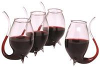 glassware - Unique Glassware Vodka Whiskey Shot Glass Cup Home Bar Drinking Wine Ware
