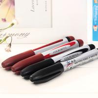 dry erase board - New Arrival Marker elegant office Whiteboard Pen Dry Erase Markers White Board pen