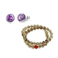 Cheap earring jewelry box Best earring support