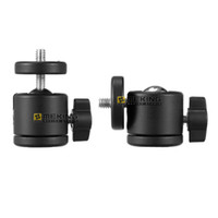 adapter buy - Photo Studio mini ball head for camera stand tripod ballhead with quot to quot adapter off when buy and above
