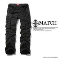 Where to Buy Men Matchstick Cargo Pants Online? Where Can I Buy ...