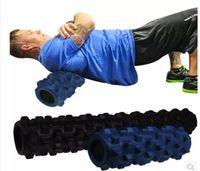 best pilates - Best x14cm eva foam roller yoga massage High density Yoga pilates Foam Roller massage Trigger Point Foam Roller