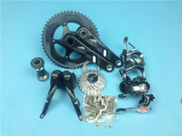 Wholesale Original Original Speed mm mm Road Bicycle SRAM FORCE Groupset Road Bike groupset T Groupset GXP BB30