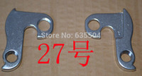 bianchi bicycle frames - Bicycle Rear Derailleur Parts Aluminum Hanger Dropout Rear Mech Mounting Screws for BIANCHI OYAMA Bick Frame