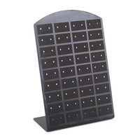 Wholesale Pair Jewelry Holder Organizer Earrings Display Stand